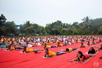 Yoga Therapy Classes in Bangalore