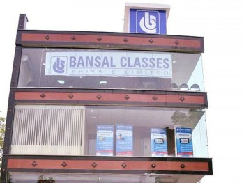 Bansal Classes Pvt. Ltd.