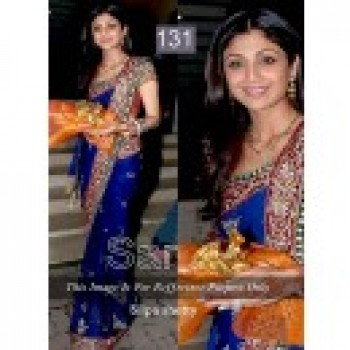 Celebrity Sarees Online Shopping
